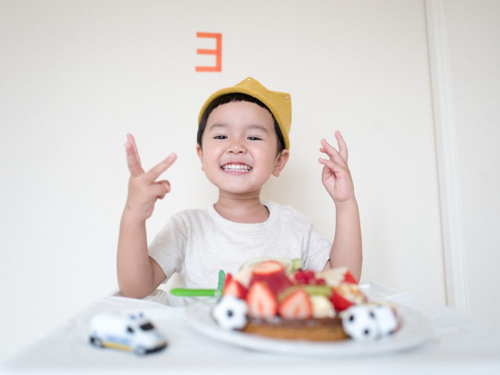 Getting Through Mealtime With Picky Eaters