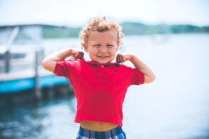 Always Start Speech Therapy with a Skill that a Child Can Do